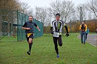 Winterduatlon 2013 - deel1
